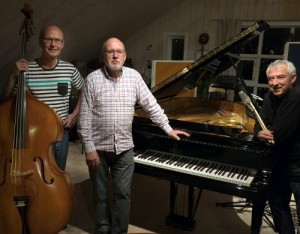 Lars Sundberg trio