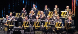 XL BIG BAND