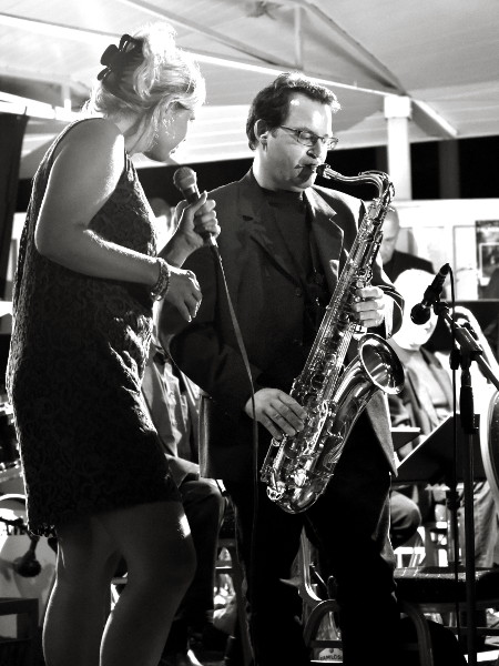 Hannah Svensson & XL BIG BAND