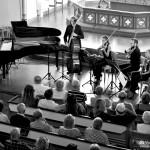 Lycklig resa – Jan Johansson i våra hjärtan