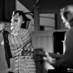 Liane Carrol med Ewan Svensson Trio