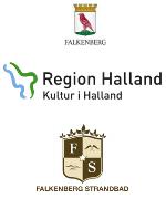 Falkenberg, Kultur Halland, Falkenbergs Strandbad
