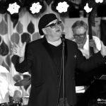 Ian Shaw & Barry Greenmed Ewan Svensson festivaltrio