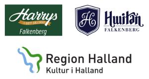 Kultur Halland, Harrys, Hwitan