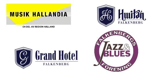 Musik Hallandia, Hwitan, Grand Hotel