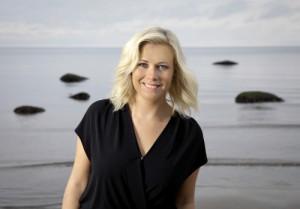 Hannah Svensson, Falkenberg  141120 Foto: Peter Claesson