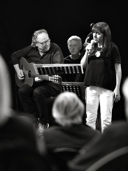 Ewan Svensson, Mads Vinding och Diana Torto