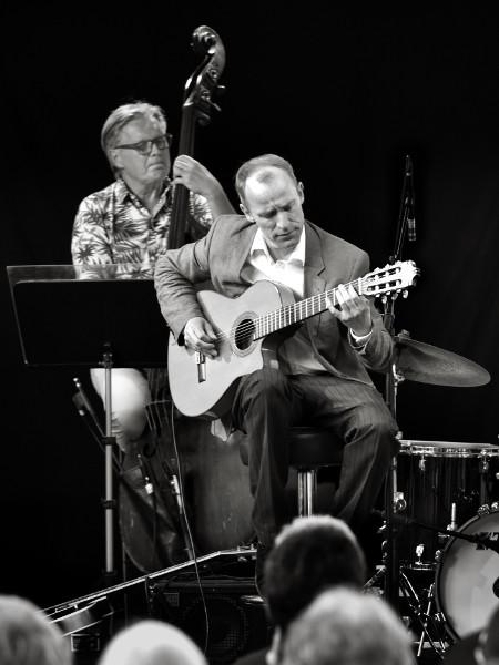 Jacob Ficher och Matz Nilsson