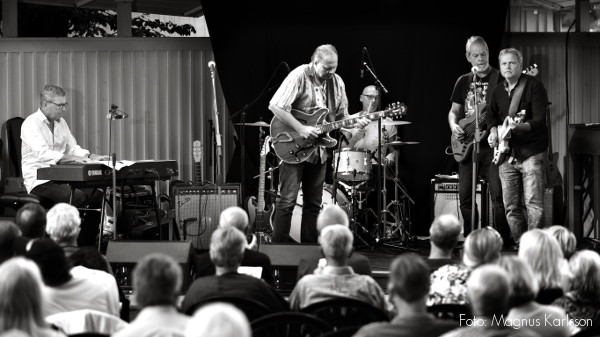 Mönsterås Blues Band