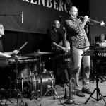 """Peter Asplund """"Aspiration"""" med Lars Jansson"""