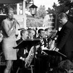 Mölnlycke Big Band med Anna-Maria Särnhult & Pernilla Warberg